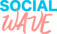Social Wave Digital Marketing Logo