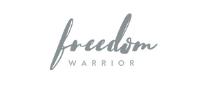 freedom warrior logo