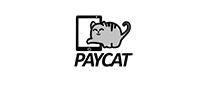 Pay Cat Logo