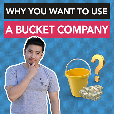 thumbnail bucket company