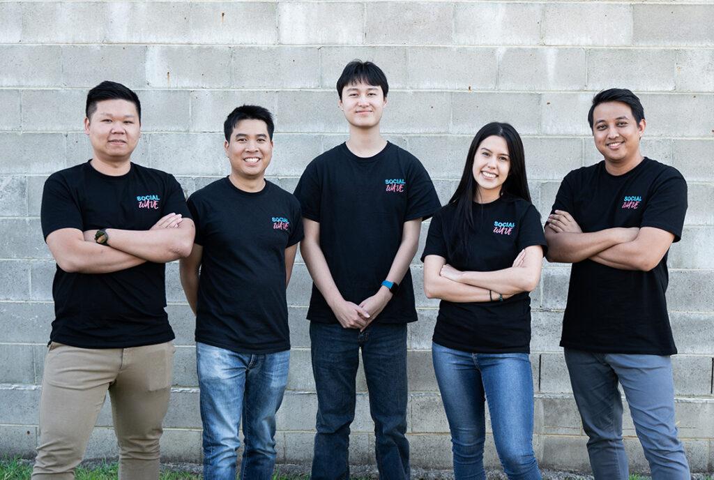 social wave team